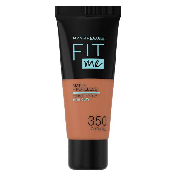 Maybelline Fit Me Fond de Teint 350 Caramel 30ml