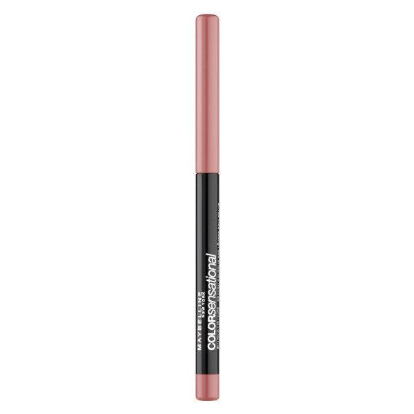 Maybelline New York Maybelline Color Sensational Crayon à Lèvres 10 Nude Whisper