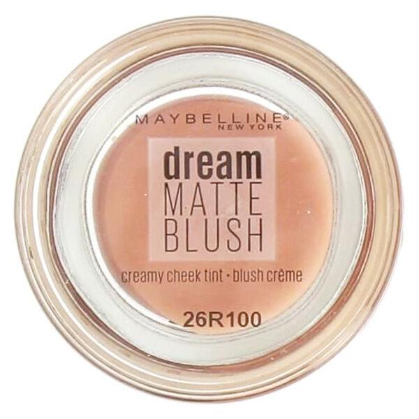 Maybelline New York Maybelline Dream Matte Blush 10 Flirty Pink