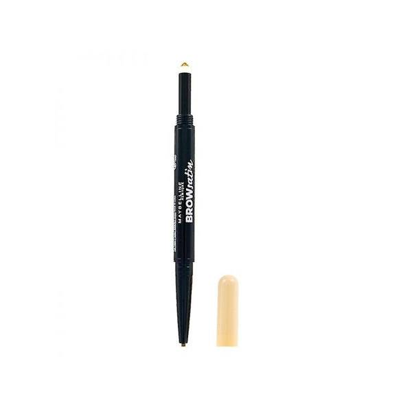 Maybelline New York Maybelline Brow Satin Duo Crayon + Poudre Light Blond