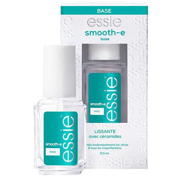 Essie Base Coat Smooth-E Lissante 13,5ml