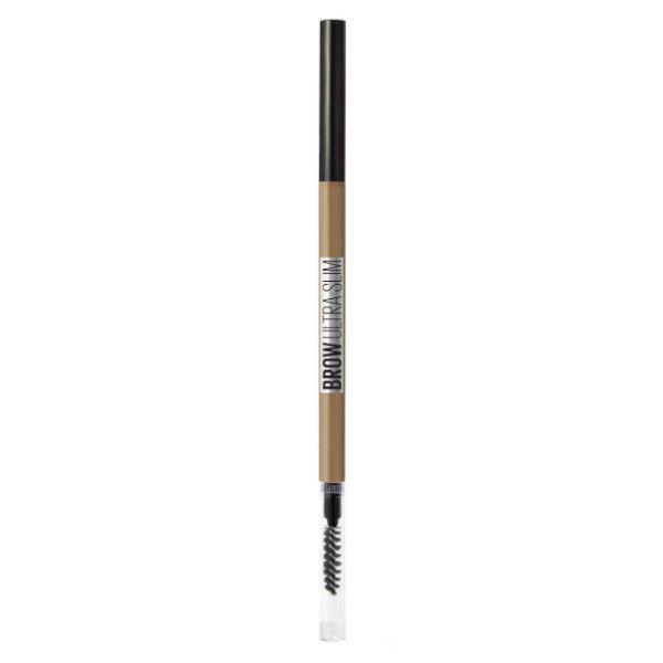 Maybelline Brow Ultra Slim Crayon à sourcils Rétractable Haute-Précision Blonde 4,54g