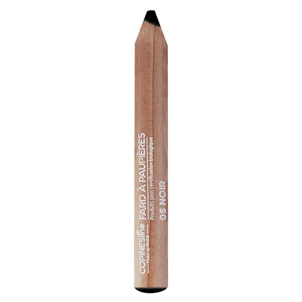 Copines Lines Yeux Crayon Fard à Paupières Bio N°5 Noir