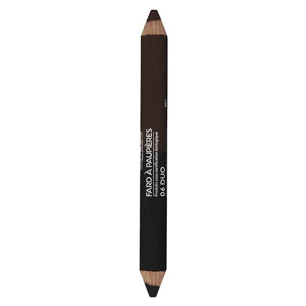 Copines Lines Yeux Crayon Fard à Paupières Bio N°6 Duo