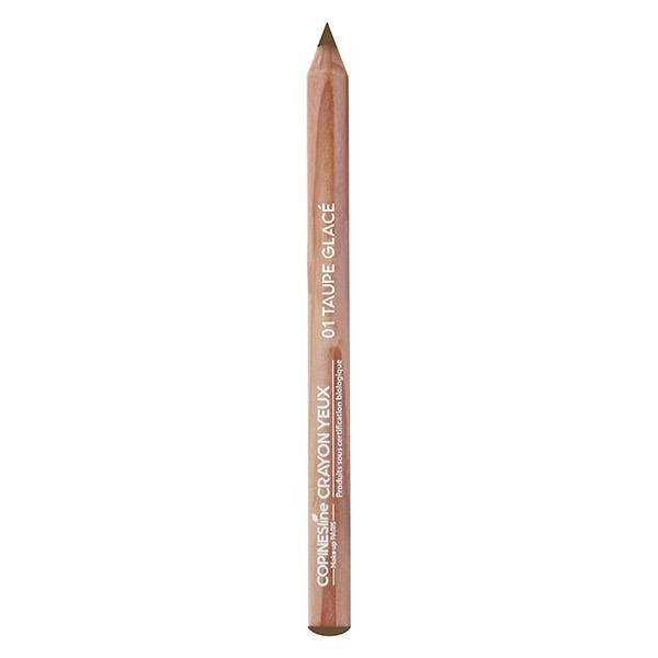Copines Lines Yeux Crayon Contour Bio N°1 Taupe Glacé