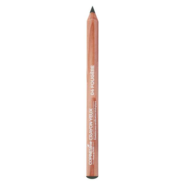 Copines Lines Yeux Crayon Contour Bio N°4 Fougère