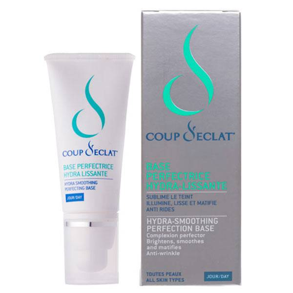 Coup d Eclat Coup d'Eclat Base Perfectrice Hydra-Lissante 30ml