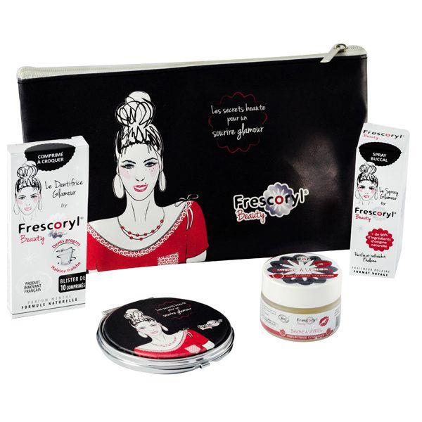 Frescoryl Beauty Trousse Glamour Complète