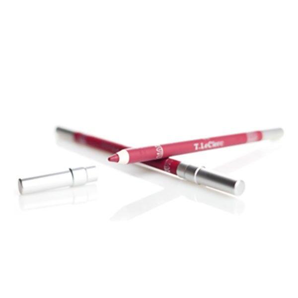 T-LeClerc Crayon à Lèvres 08 Envie