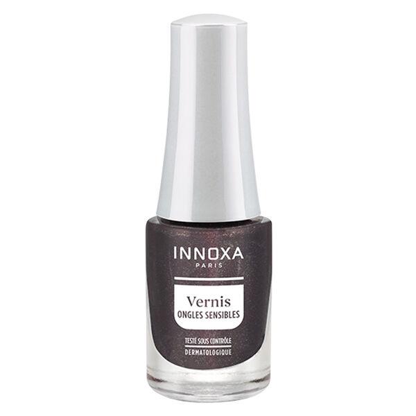 Innoxa Vernis à Ongles N°108 Prune 4,8ml