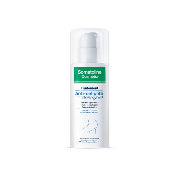 Somatoline Cosmetic Anti-cellulite 150ml