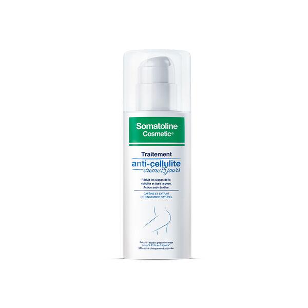 Somatoline Cosmetic Anti-cellulite 150ml