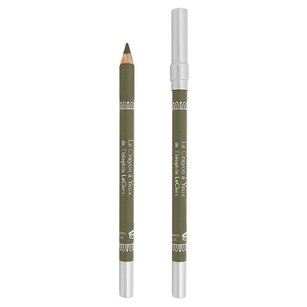 T-LeClerc Yeux Crayon N°05 Emeraude 1g