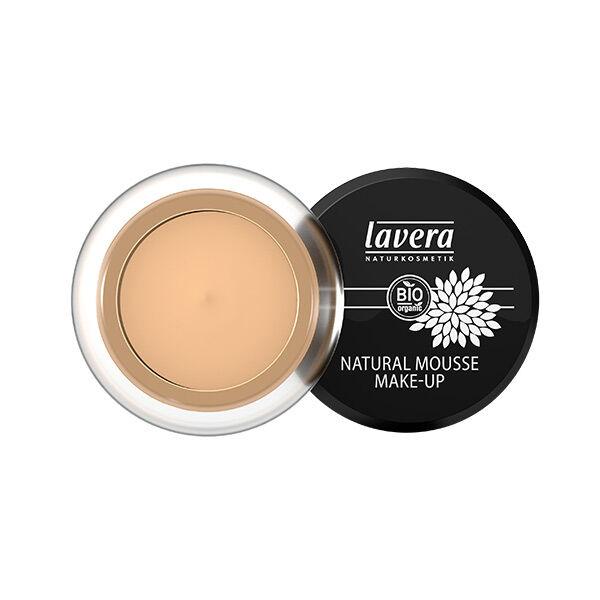 Lavera Mousse Make Up Miel 03 15g