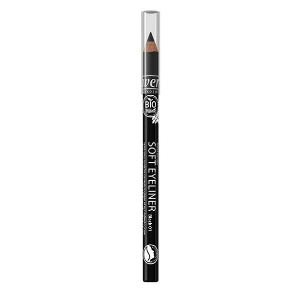 Lavera Soft Eyeliner Noir 01