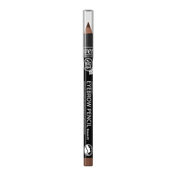 Lavera Crayon Sourcils Marron 01