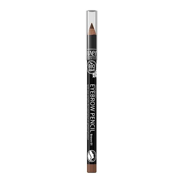 Lavera Crayon Sourcils Marron 01