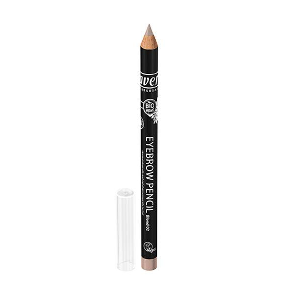 Lavera Crayon Sourcils Blond 02