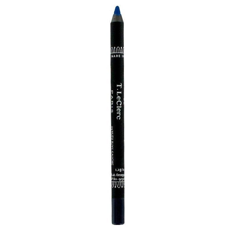 T-LeClerc Crayon Yeux Waterproof Bleu Rive Gauche 1,2g