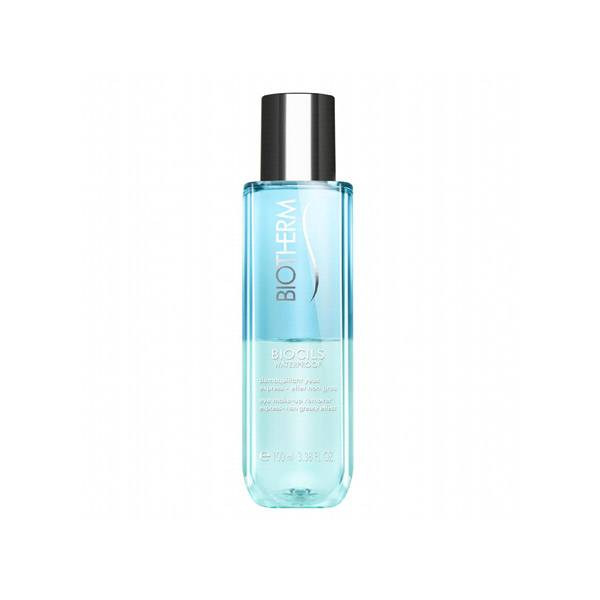 Biotherm Bio-Cils Démaquillant Yeux Biphase Waterproof 100ml