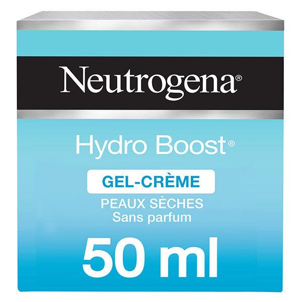 Neutrogena Hydro Boost Gel-Crème Hydratant 50ml