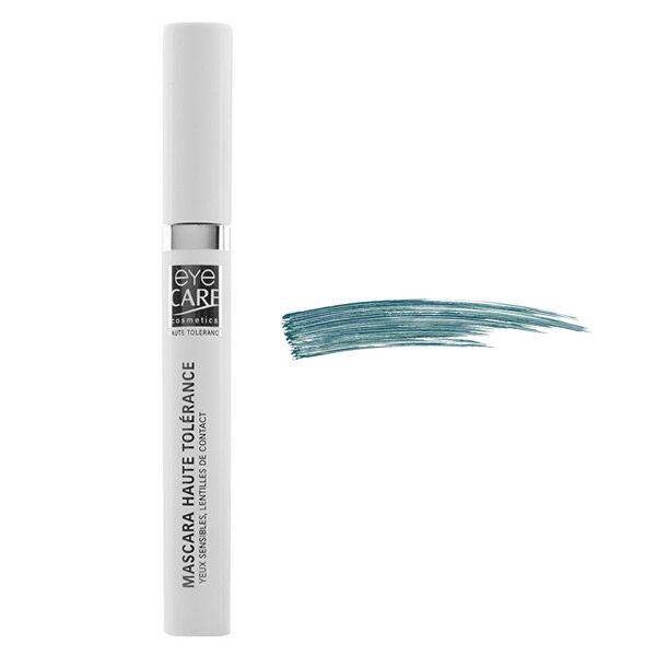 Eye Care Mascara Vert 207 Haute Tolérance 9g