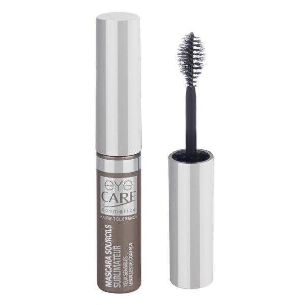 Eye Care Mascara Sourcils Sublimateur Brun 3g