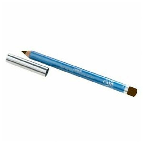 Eye Care Eye-Care Crayon Liner Contour des Yeux Haute Tolérance Brun 1,1g