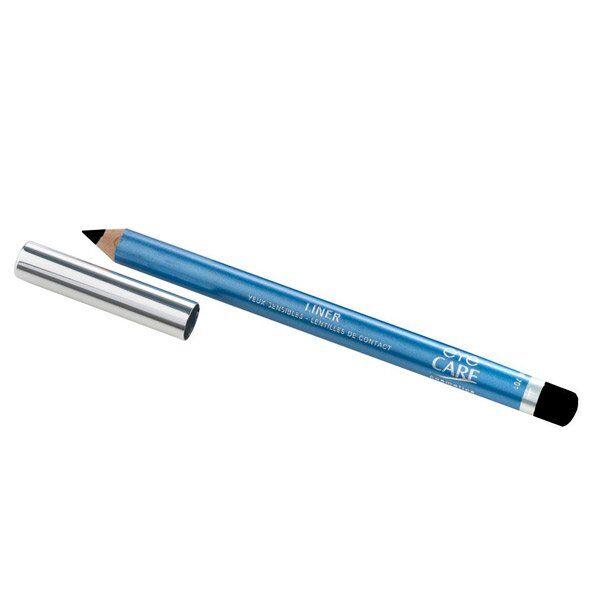 Eye Care Eye-Care Crayon Liner Contour des Yeux Haute Tolérance Noir 1,1g
