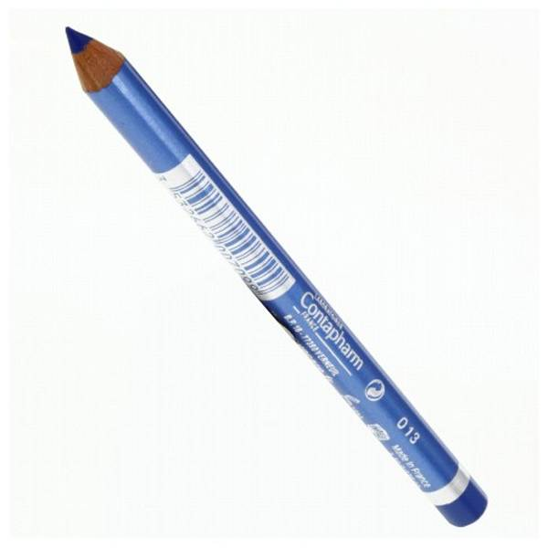 Eye Care Crayon Liner Contour des Yeux Haute Tolérance Bleu 1,1g