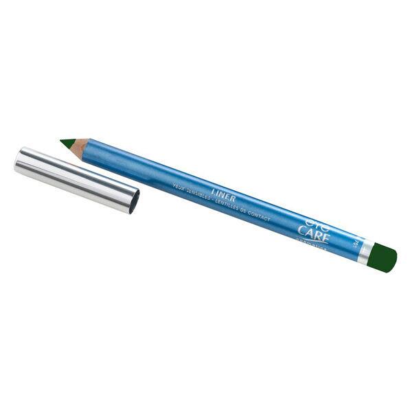 Eye Care Eye-Care Crayon Liner Contour des Yeux Haute Tolérance Vert 1,1g