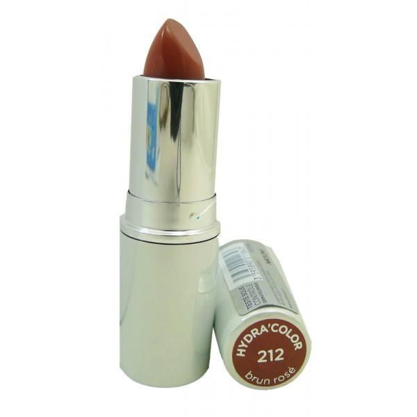 Innoxa Rouge à Lèvres Hydra Color Brun Rosé 212