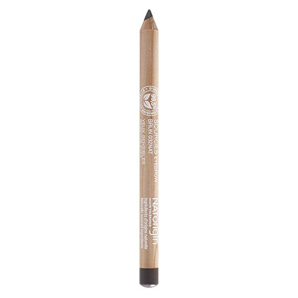 NATorigin Crayon Liner Sourcils Brun 1g