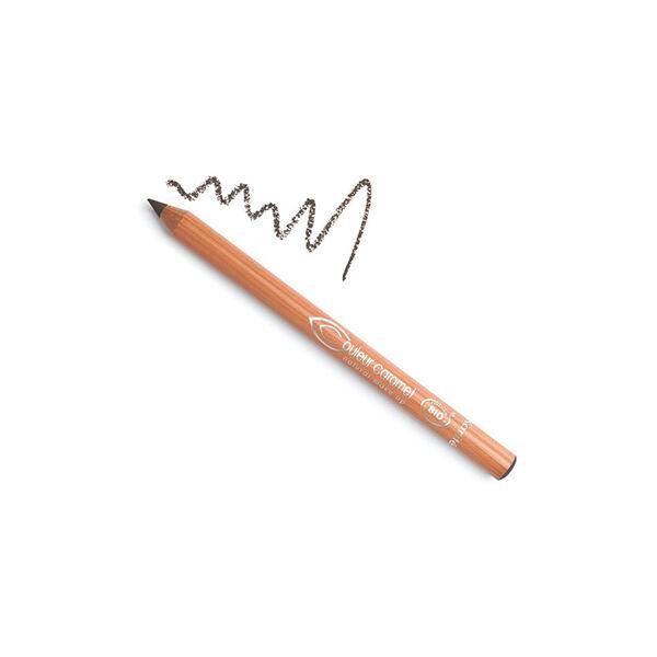 Couleur Caramel Bio Crayon Yeux n°118 Gris Foncé 1,2g