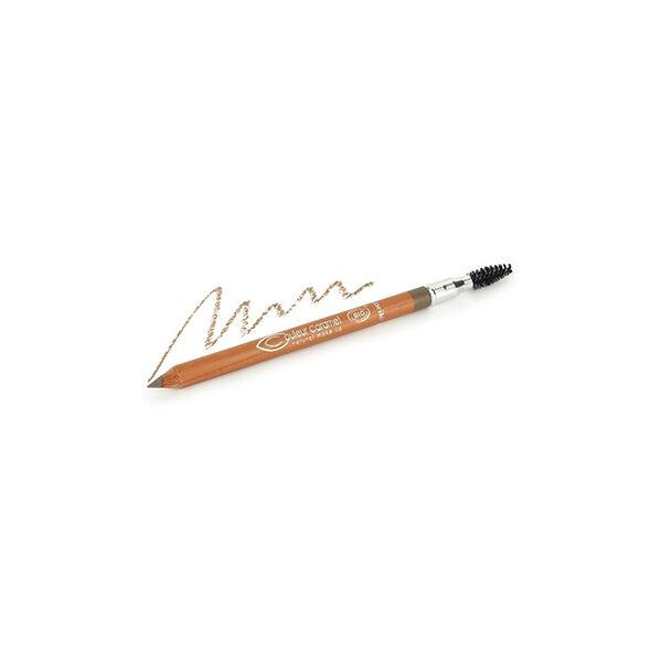 Couleur Caramel Bio Crayons Sourcils n°122 Blonde 1,2g