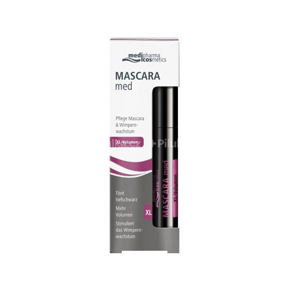 Dr Theiss Mascara Med Volume XL 6ml