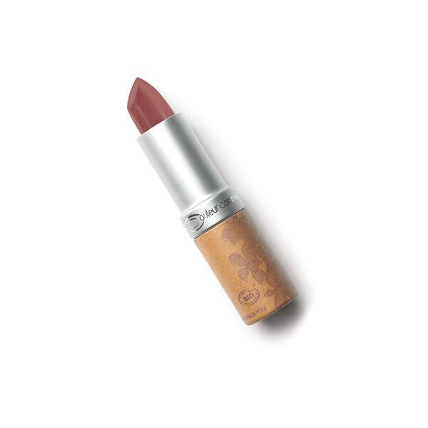 Couleur Caramel Bio Rouge à Lèvres Mat n°126 Beige Rosé