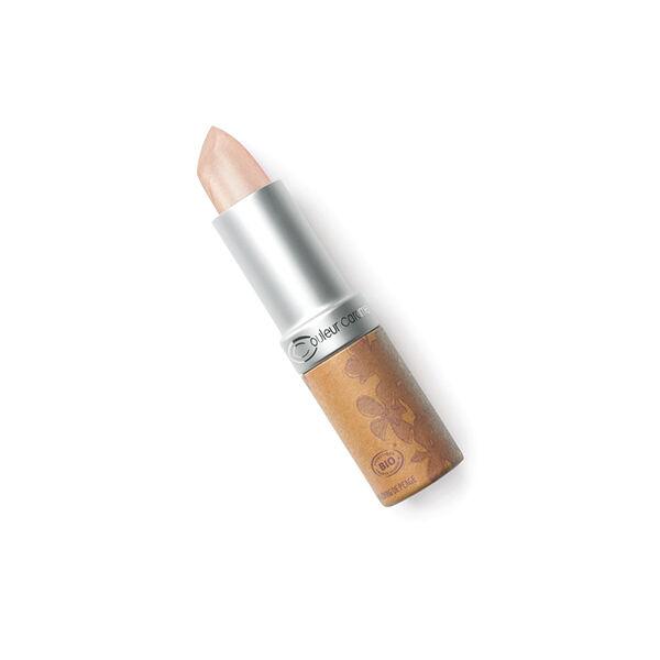 Couleur Caramel Bio Rouge à Lèvres Nacré n°205 Rose Pâle