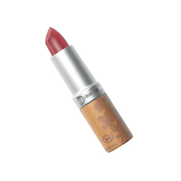 Couleur Caramel Bio Rouge à Lèvres Nacré n°234 Bois de Rose