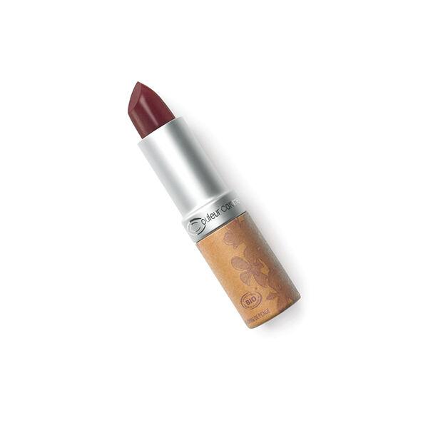 Couleur Caramel Bio Rouge à Lèvres Nacré n°240 Baiser Volé