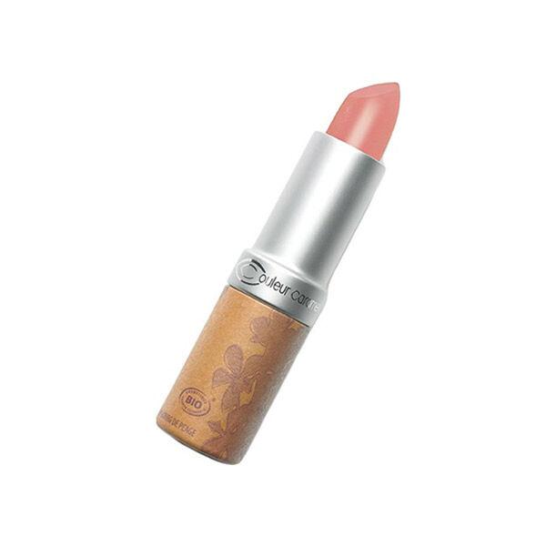 Couleur Caramel Bio Rouge à Lèvres Brillant n°254 Rose Naturel