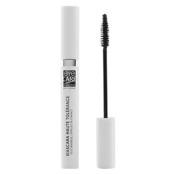 Eye Care Mascara Haute Tolérance Anthracite 9g