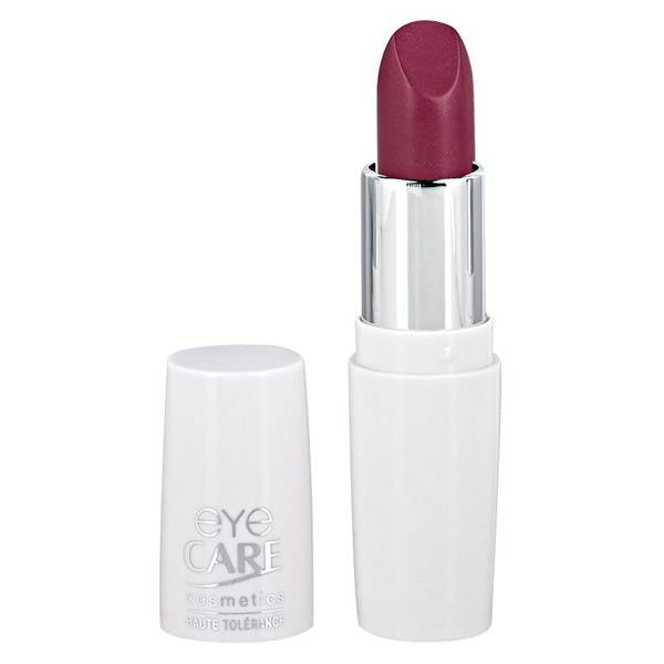 Eye-Care Cosmetics Rouge à Lèvres Haute Tolérance Rose Passion 4g