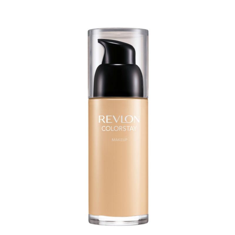 Revlon Fond de Teint Colorstay Peaux Sèches n°330 Natural Tan 30ml