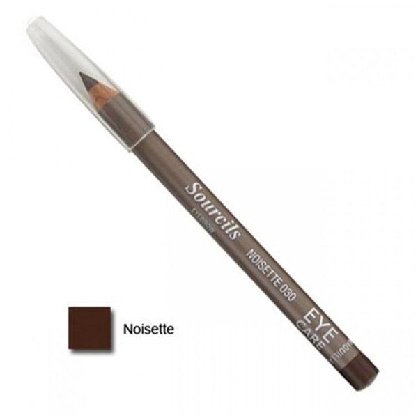 Eye Care Crayon à Sourcils 030 Noisette 1,1g