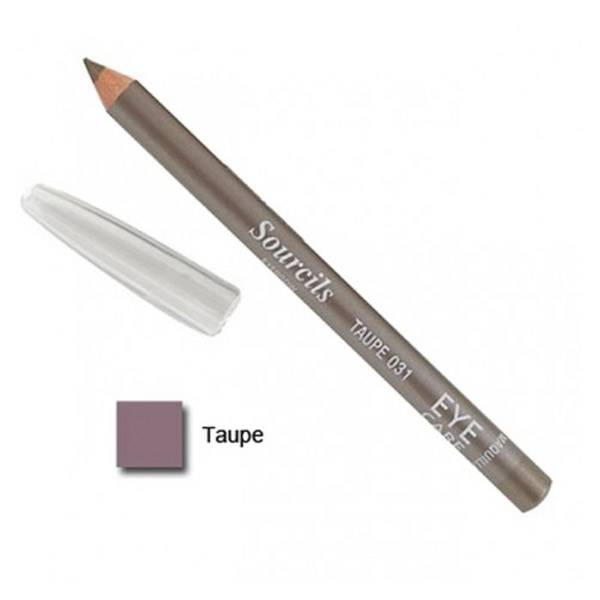 Eye-Care Crayon à Sourcils Taupe 1,1g