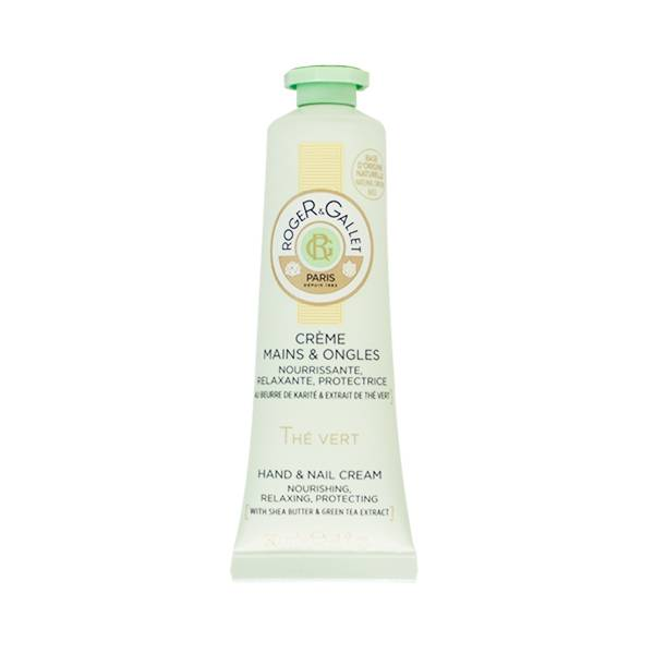 Roger & Gallet Thé Vert Crème Mains 30ml