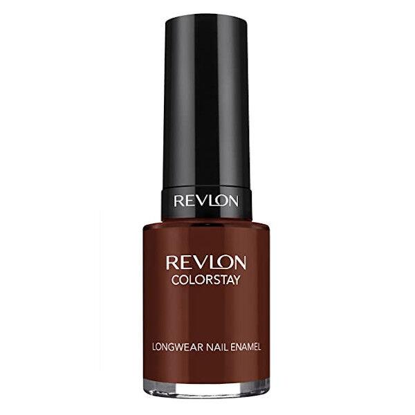 Revlon Vernis à Ongles Colorstay N°210 French Roast 11,7ml