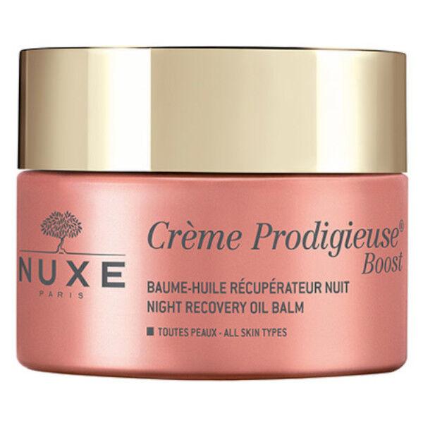 Nuxe Crème Prodigieuse Boost Baume-Huile Récupérateur Nuit 50ml