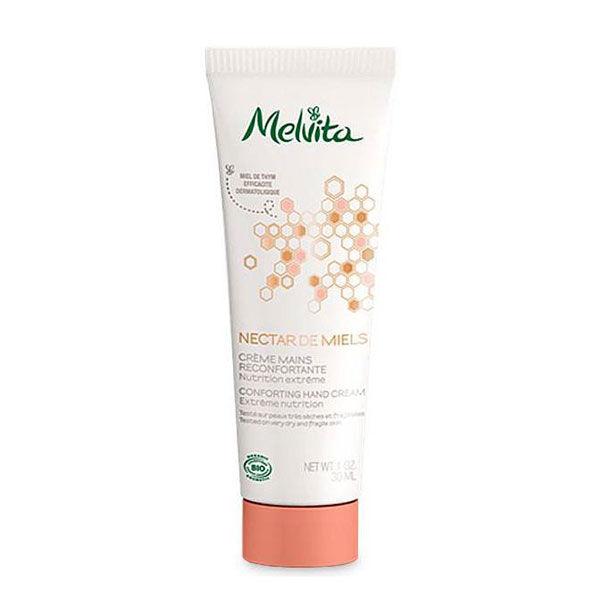 Melvita - Nectar de Miels - Crème Mains Réconfortante 30ml